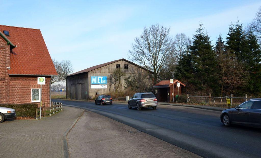 Lintiger Str/Ecke Lammhorn 26/quer am Giebel (Sto. rts)