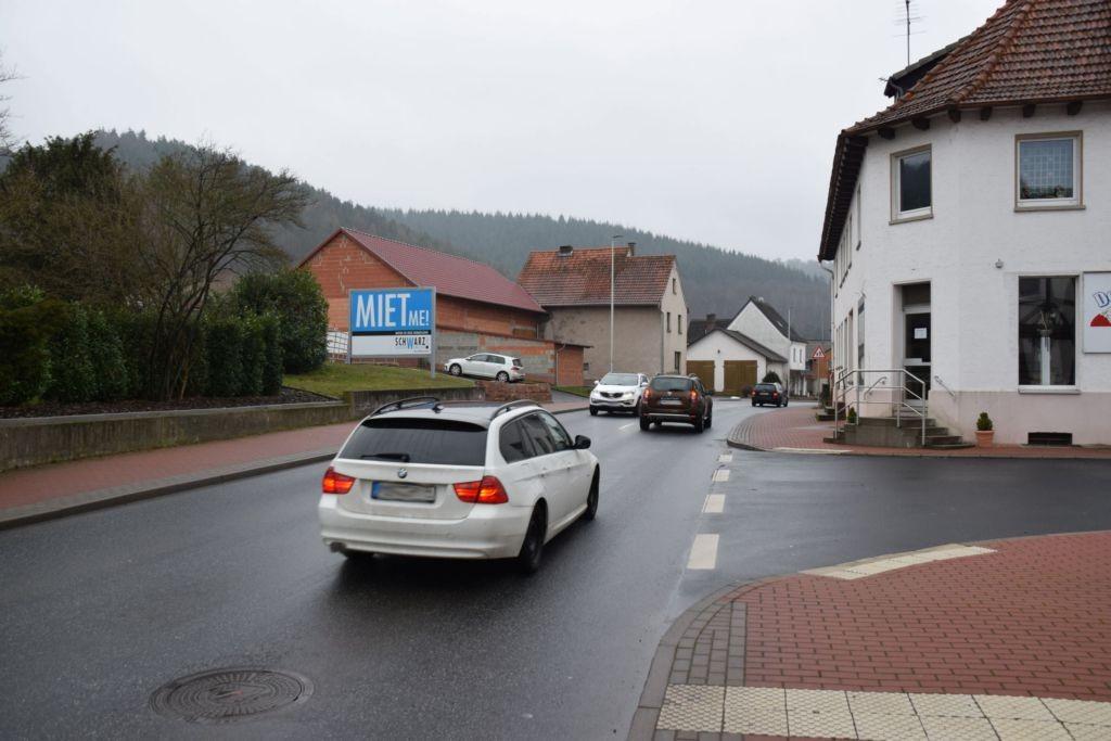 Dirne aus Heringen (Werra)