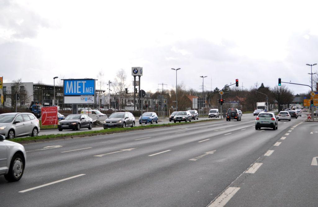 Kasseler Landstr/B 3/Siekhöhenallee/WE lks (City-Star)