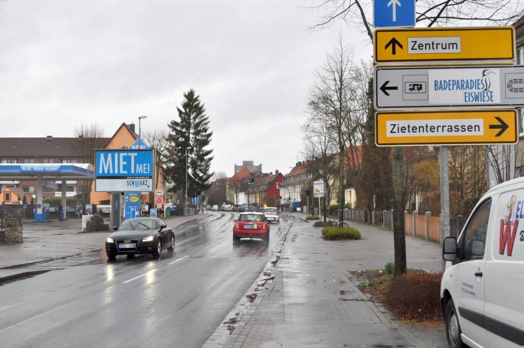 Reinhäuser Landstr 114/B27/Höhe Tkst/WE lks (City-Star)