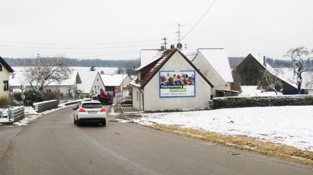 Hohenloher Str. 39/L 1080/quer am Giebel
