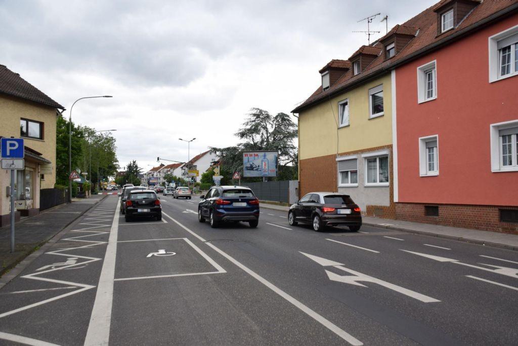 Offenbacher Str. 59/B 43 (quer zur Str)