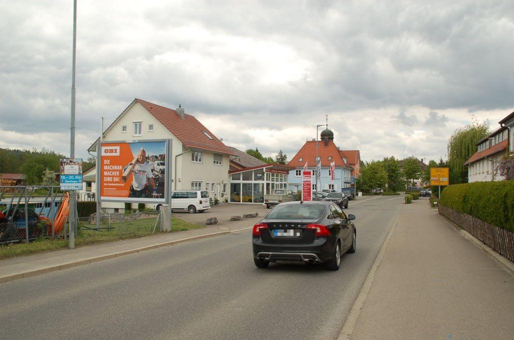 Bodenseestr. 6 (WE lks)