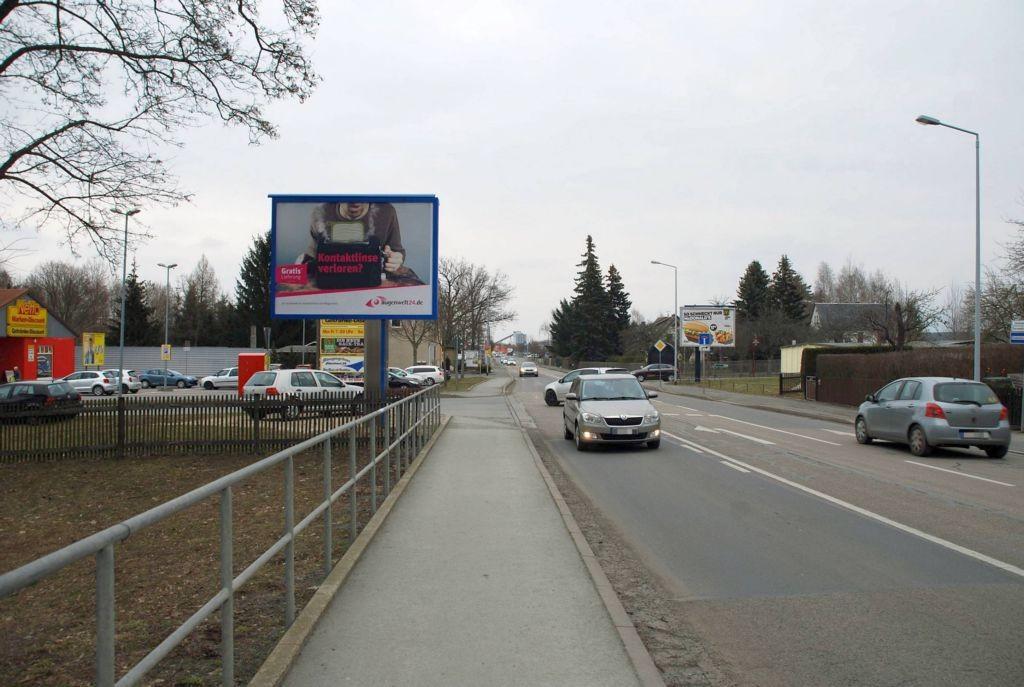 Zwickauer Str. 201/B 173/Einfahrt Netto/WE lks (City-Star)