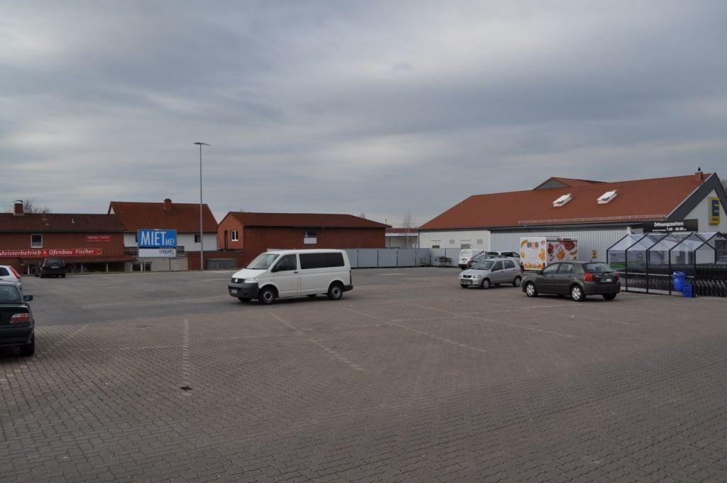 Klosteracker 1 /E-neukauf lks vom Eingang