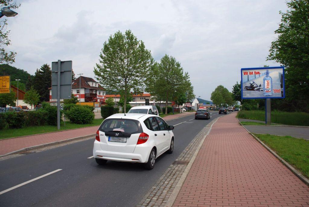 Oststr. 22a/Zufahrt Edeka Gartenstr/WE rts (City-Star)