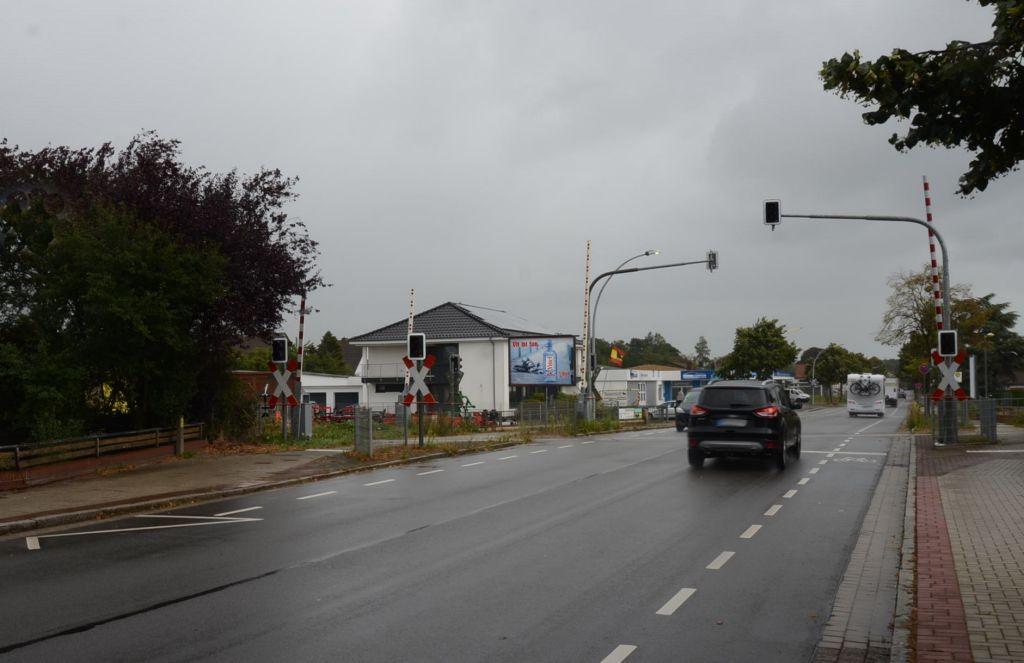 Bremer Str. 54/L 122/bei Autohaus/WE lks (City-Star)