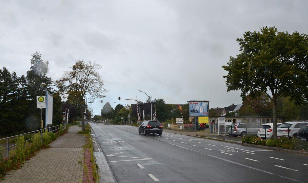 Bremer Str. 54/L 122/bei Autohaus/WE rts (City-Star)