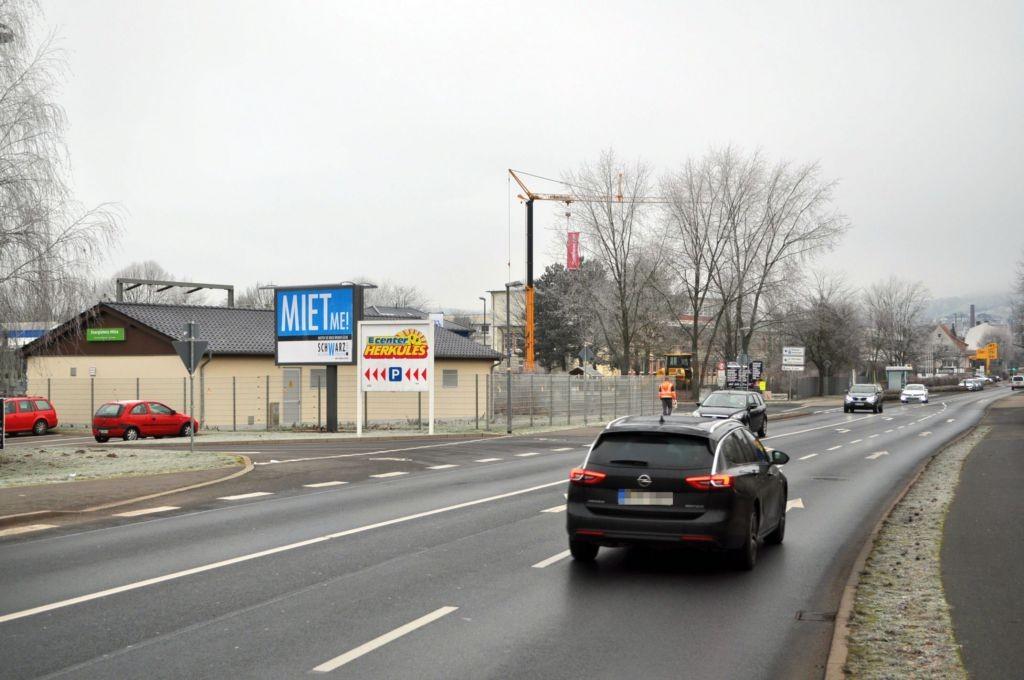 Hersfelder Str/Gottlieb-Daimler-Str/neb. E-center/WE lks-CSB
