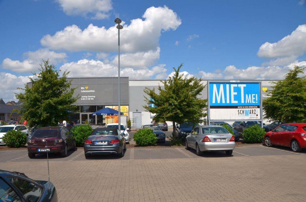 Hofstr. 144 /E-center/geg. Eingang/Sicht PP