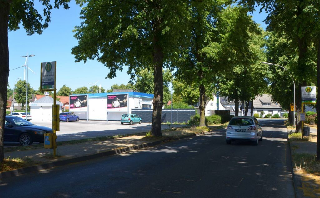 Ovelheider Weg 171 /Edeka/neb. Einfahrt Victoriastr