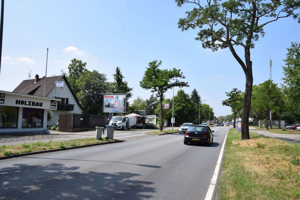Viernheimer Weg 68/Zufahrt Lidl/WE lks (City-Star)