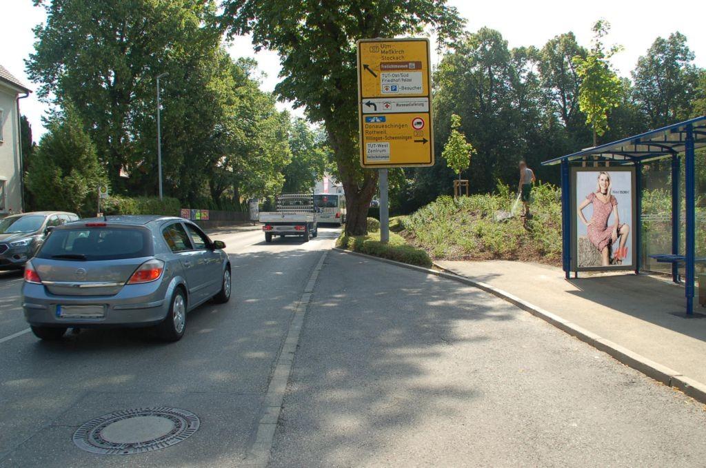 Neuhauser Str/geg. Nr. 41/Hts Rittergarten/innen (WH)