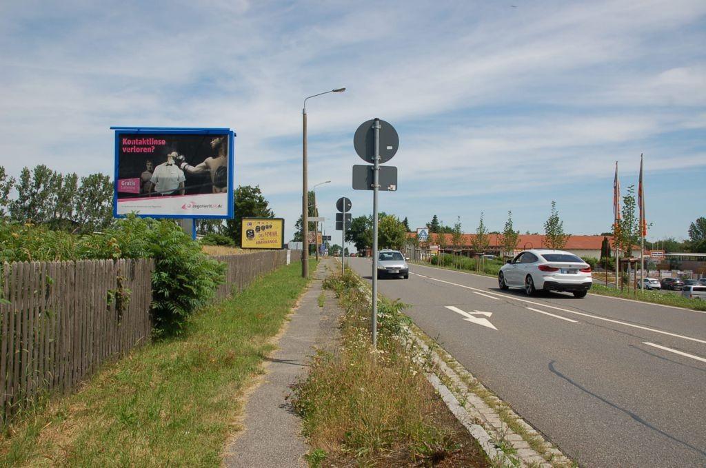 Zwickauer Str/B 173/neb. Nr. 291a/geg. Obi/WE lks -City-Star