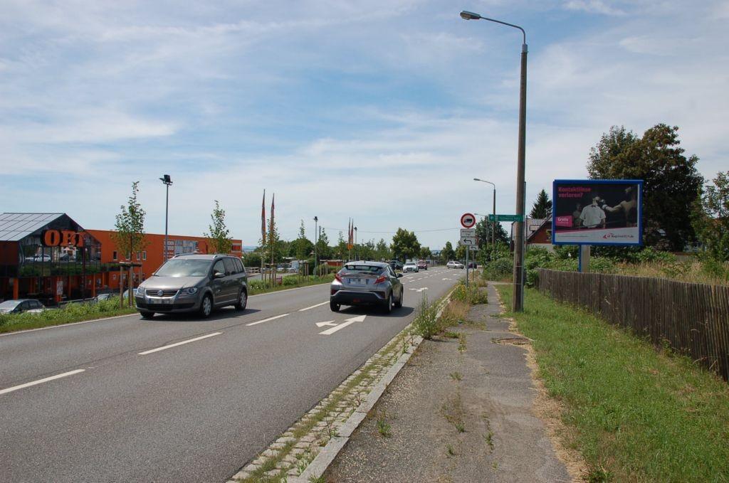 Zwickauer Str/B 173/neb. Nr. 291a/geg. Obi/WE rts -City-Star