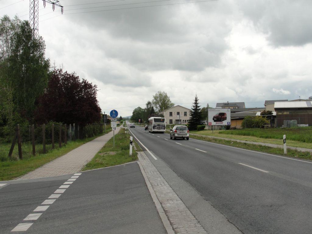 Zittauer Str/quer z.B 99/nh. Karbidstr. 4/WE rts  (Hirschfel