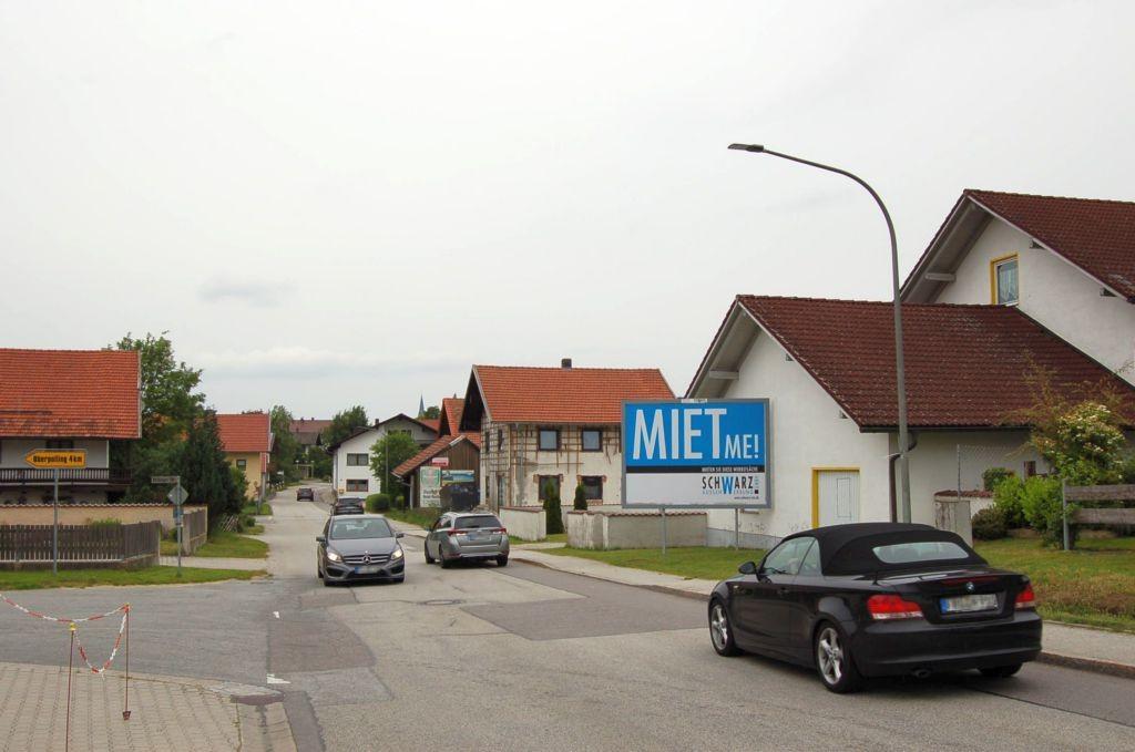 Passauer Str. 91/geg. Pirkinger Str (quer)