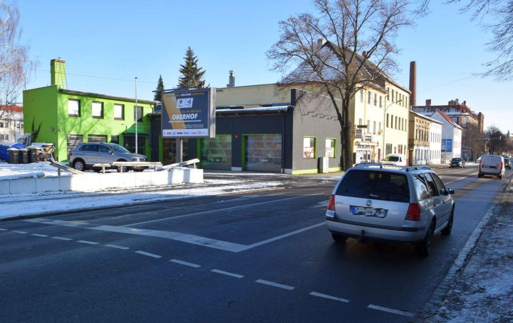 Donaliesstr. 28/Ecke Leipziger Str/WE lks (City-Star)