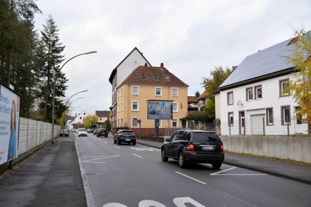 Homburger Str. 2b/WE rts (City-Star)