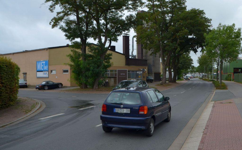 Dieselstr/Ecke Schaffeldstr. 81