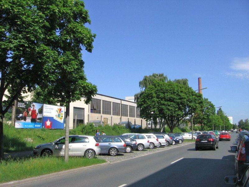 Breslauer Str. geg. Siemens
