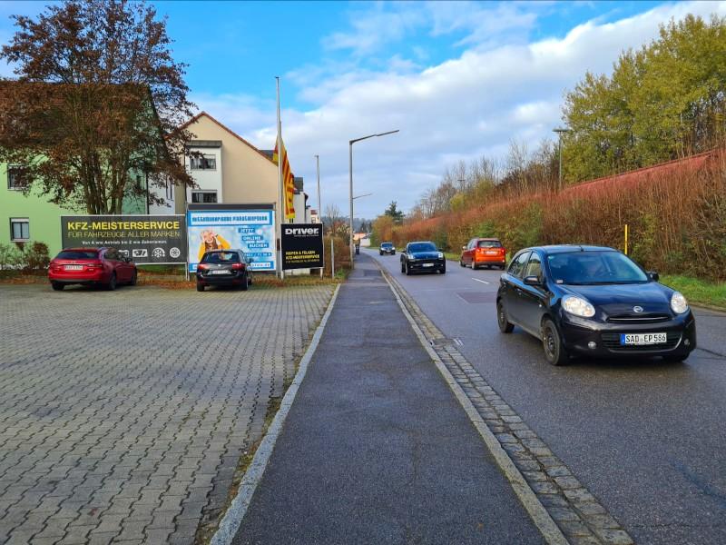 Egelseer Str. 15 - Einf. Reifen Dorn