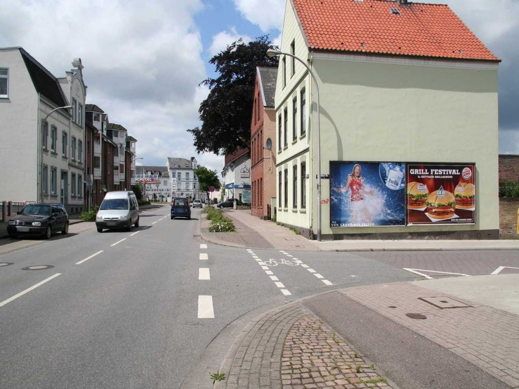 Schubystr  50/Angeler Str