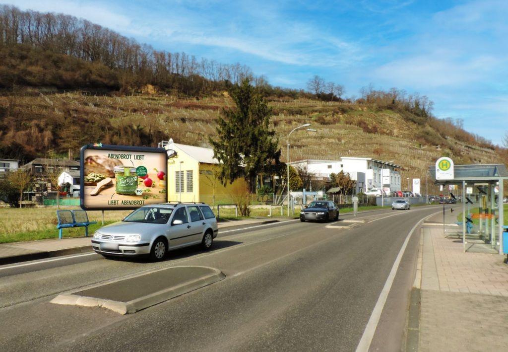 Winninger Str ew (B 416)/Autohaus Scherhag li