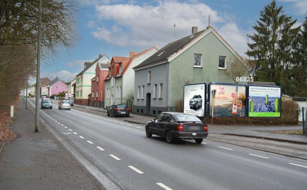 Flughafenstr 549 quer/Leveringstr