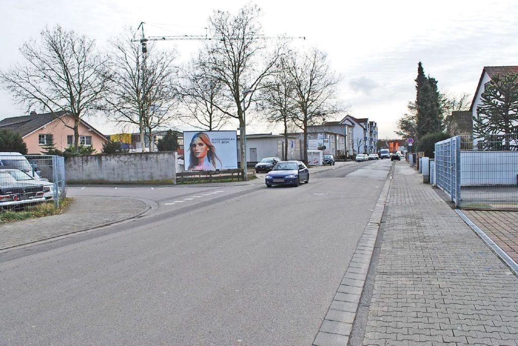 Spargelweg/Industriestr