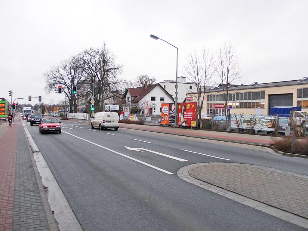 mein-plakat :: Giesen, Hannoversche Str 86 (B 6)/An den