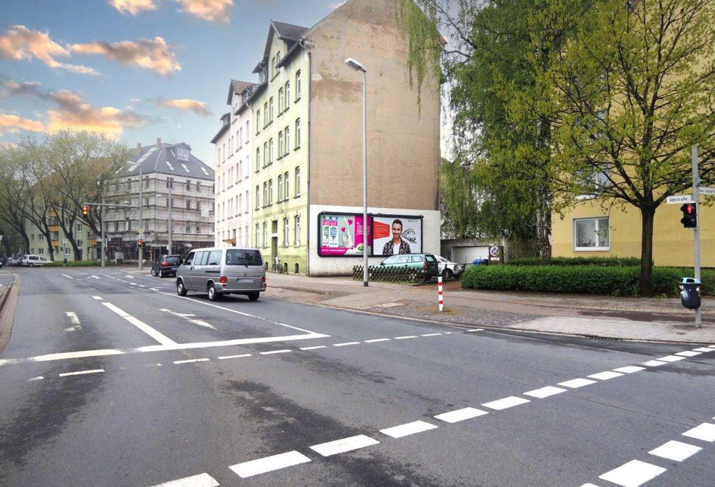 Abtstr 2/Hans-Sommer-Str (B 248)nh Hst Bhf Gliesmarode