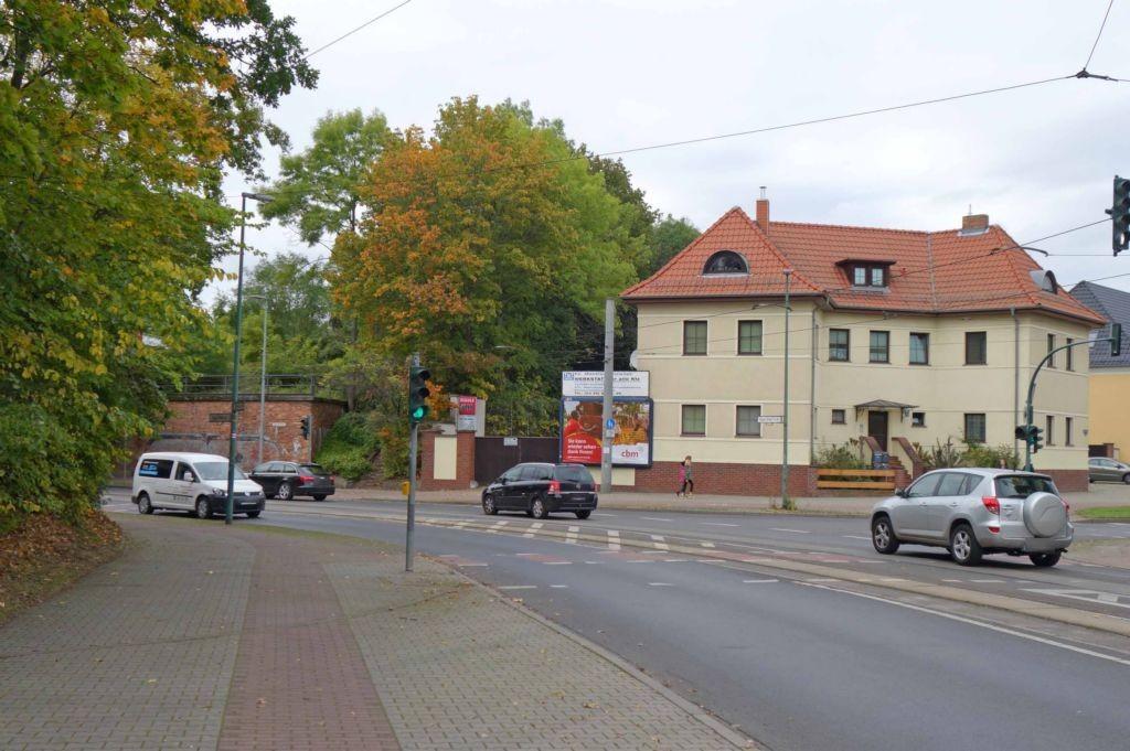 Karl-Liebknecht-Str  49/August-Bebel-Str
