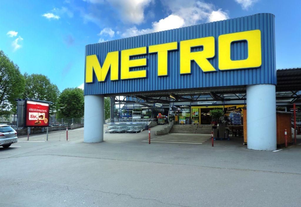 Brackeler Str. 51 Metro Eing.