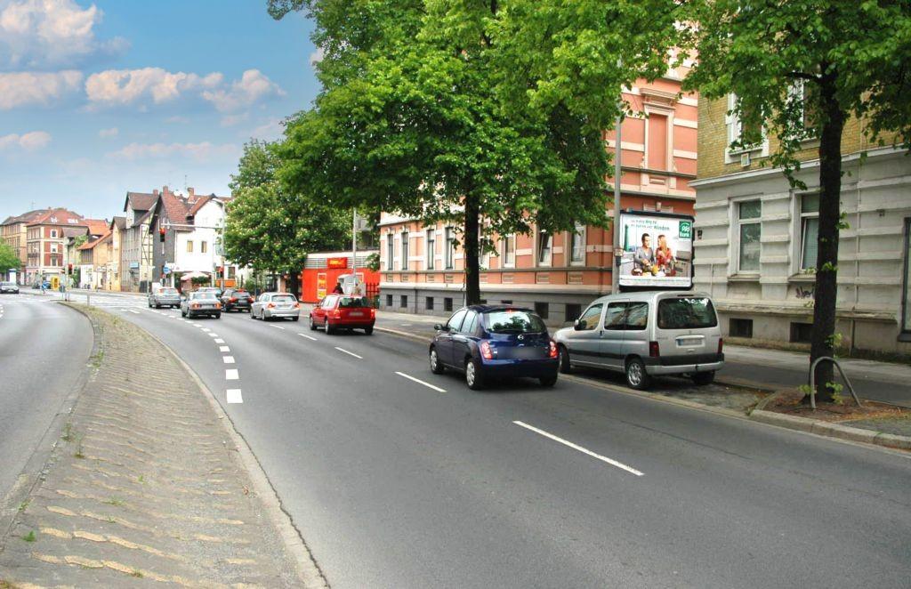 Altewiekring  56 (B 1, B 248)/Grünstr nh/Hst Kastaienallee