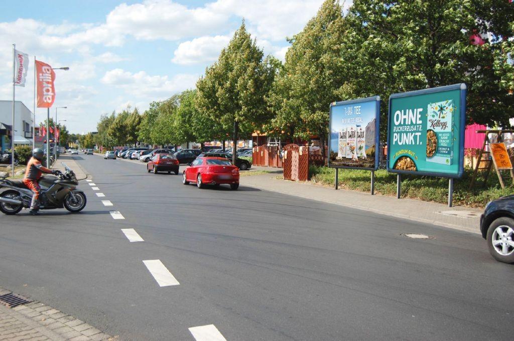 August-Thyssen-Str/Ernst-Abbe-Str gg