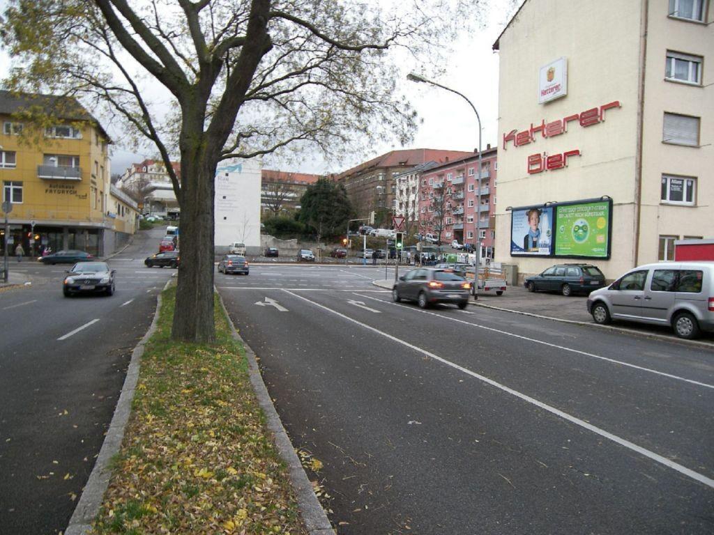 Westl-Karl-Friedrich-Str 111/Benckiser Str