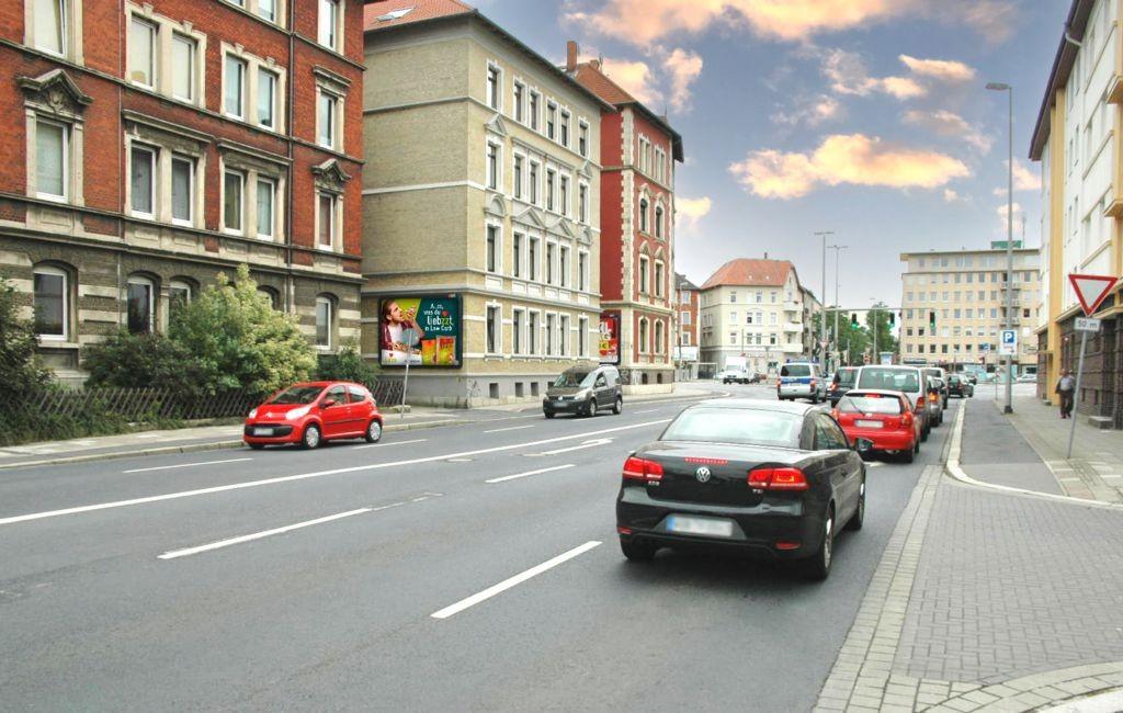 Hildesheimer Str  68 (B 1)/Ützekamp gg/Hst Rudolfplatz