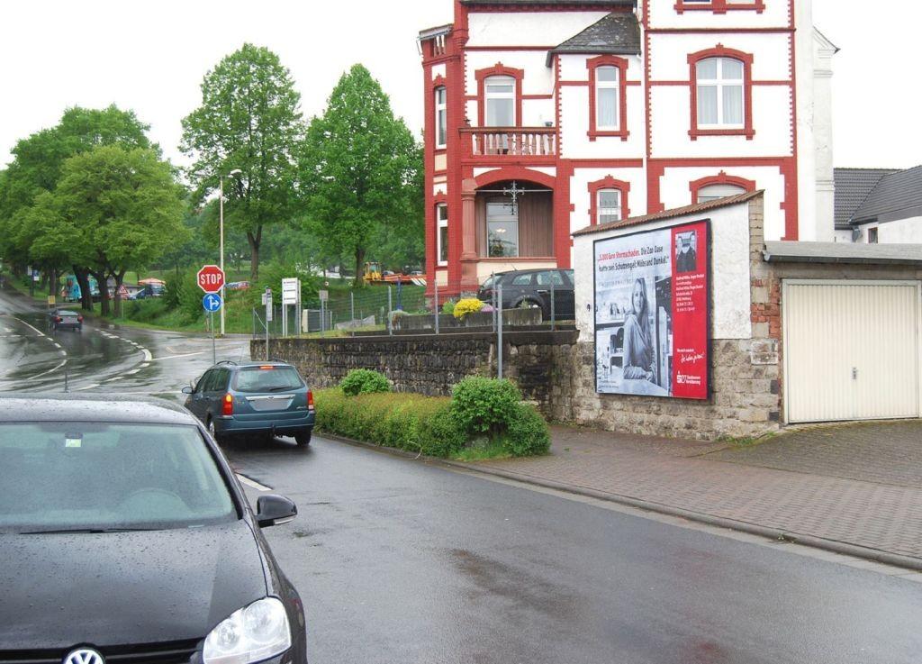 Kruppstr  32/Waldhäuser Weg nh