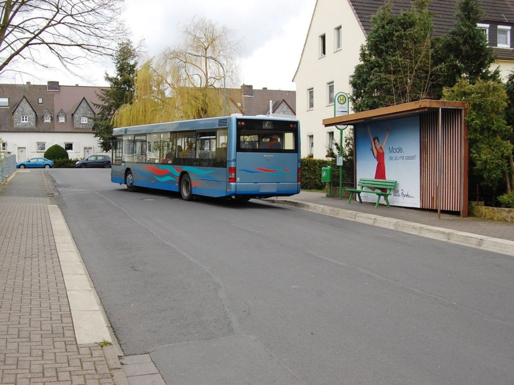August-Messer-Str  18/Hst Tannenweg