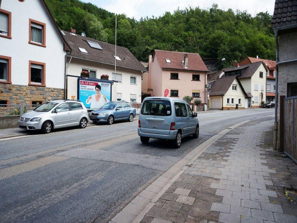 Siegfriedstr 162/-Kirschhausen