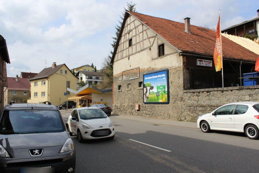 Siegfriedstr 366/-Kirschhausen