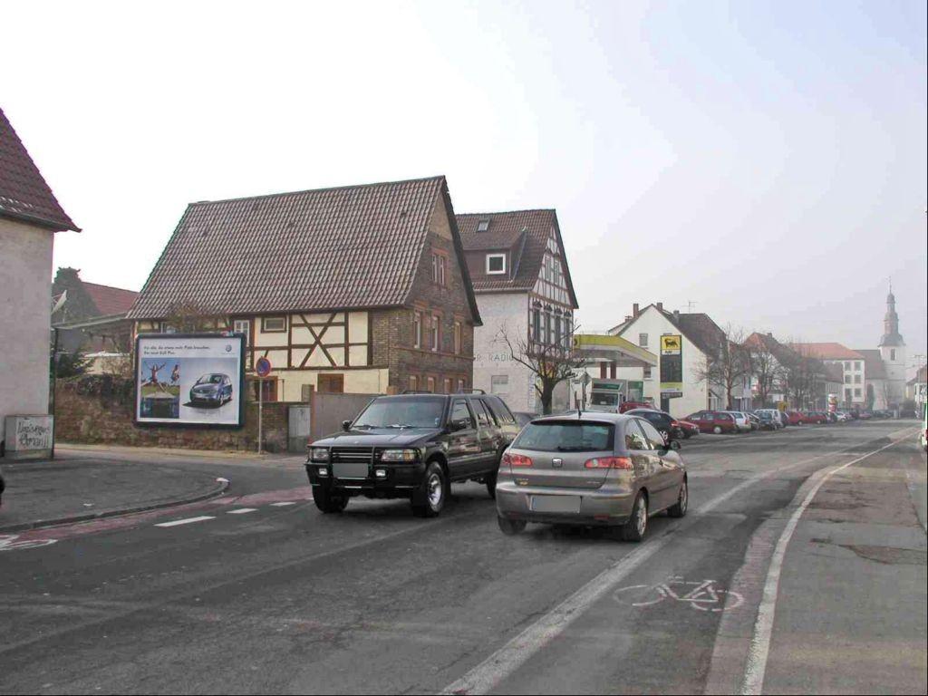Römerstr  66/Burggasse