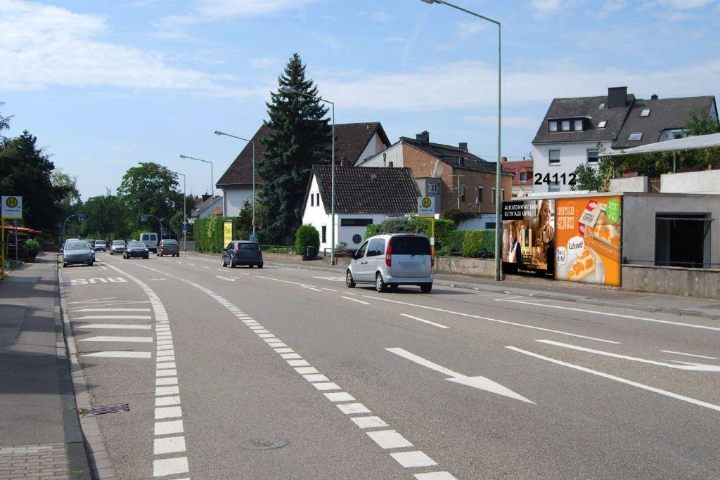 Straßburger Allee  26 re/Franz-Buß-Str