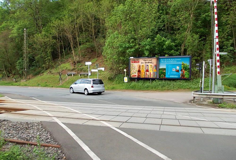 Ehranger Str/Kyllstr (B 422)/Ramsteiner Weg