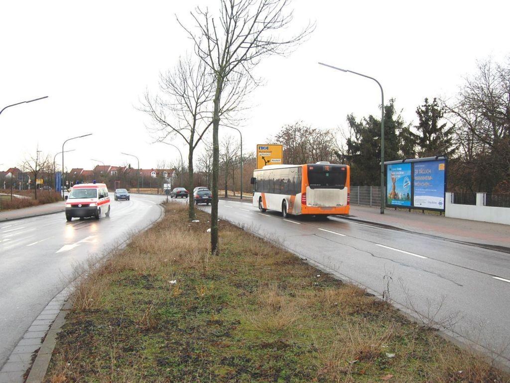 Maudacher Str 332 li/Friesenheimer Weg nh
