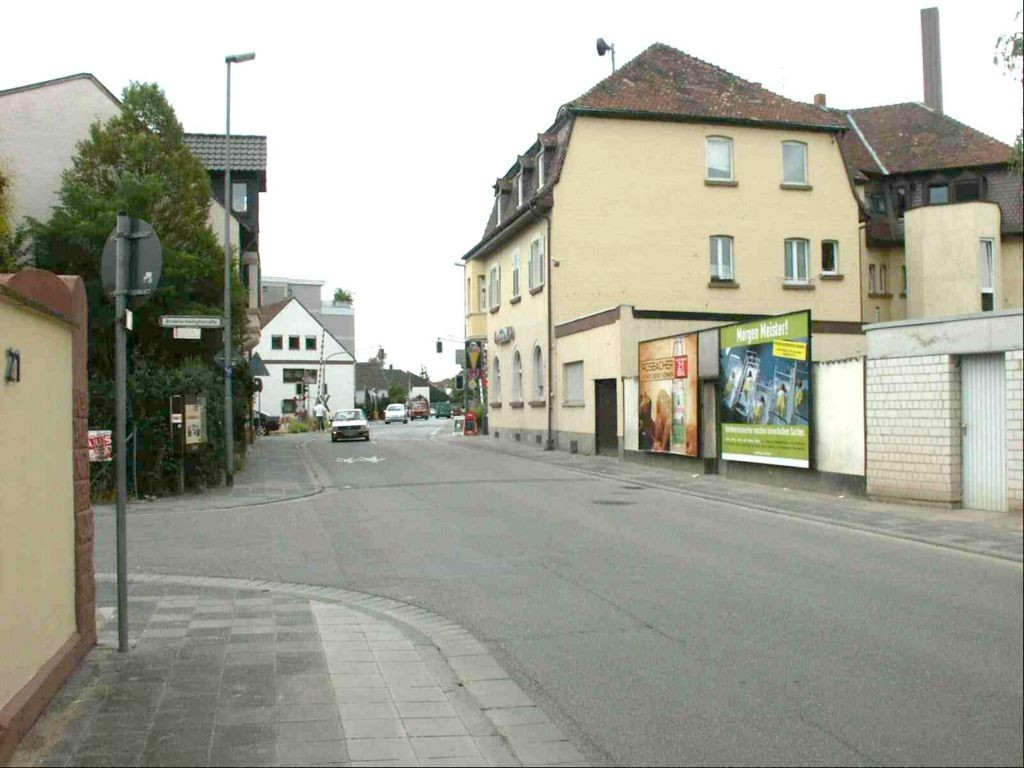 Eppsteiner Str  14/Bodelschwingstr gg