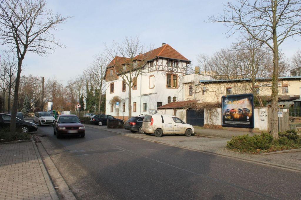 Nordring  45 re/Erlenbachstr