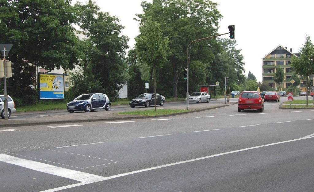 Hohenzollernstr 165 gg/Mainzer Str nh