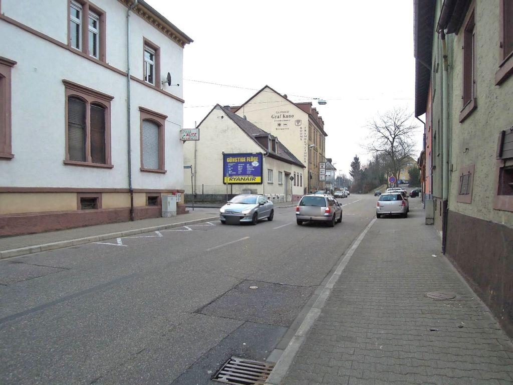 Württemberger Str  93/Augartenstr